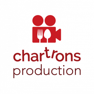 Logo Chartrons Production contenus culinaires